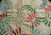 quilts - curves / by Leigh - Leedle Deedle Quilts