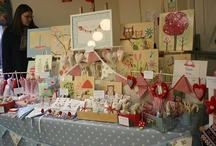 Art/Craft fair display ideas