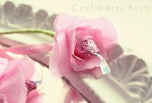 Valentine Crafts / by Andrea Brookshire
