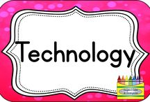 Technology / Using Technology in the classroom
