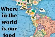 Geography Activities and Ideas