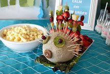 pufferfish ideas