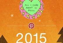 To Try in 2015 / by Karina H