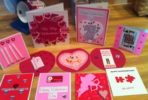 cards amd crafts / varity / by Frances Greene