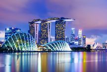 Singapore - The City of Arts