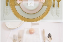 tabletop and goodies / by Jessica Claire Interiors