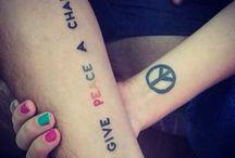 Peace / Give peace a chance