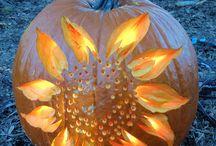 Four Peaks Pumpkin Carving Contest Ideas!