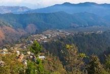 Balthali Village Tour / Hike