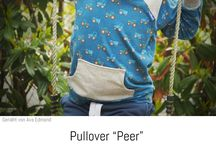 "Kundenfotos ""Pullover Peer"""