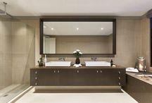 Urbanedge Ensuites, Bathrooms & Powder Rooms