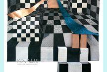 Art Series - Crossroads