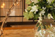 Floral Design by Herban Bloom