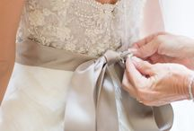 Bridal LOOK / by Kimberly Karpinski