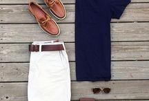outfit primavera / verão