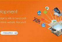Professional Web Development Company in UK | yellopixel.com