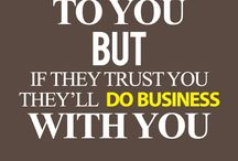 Business and Marketing Quotes