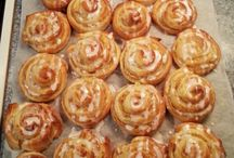 {FOOD} ~ Pastry ~