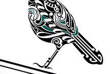 Maori Animals