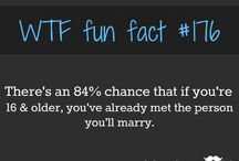 Fun facts for work