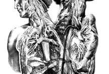 Graphics and printmaking / My original artworks.