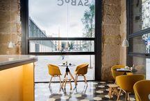 Archi - restaurant