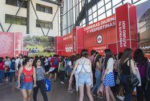 Feria de Postulaciones - Estación Mapocho