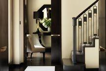 Лестницы / Ограждения, ступени