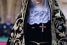 Virgen Soledad
