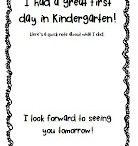 Kindergarten / by Jessica Pertler