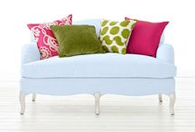 Eye on Design / Furniture & interiors I love
