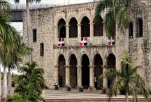 Places in Santo Domingo