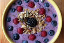 Projects to Try / healthy breakfast