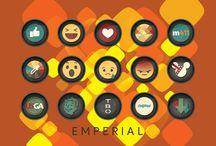 Emperial Icon Pack V1.7