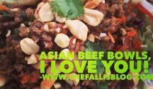 Cooking: EAT BEEF!  / Beef Recipes I'd like to Create
