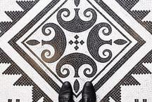 Feet & Floors