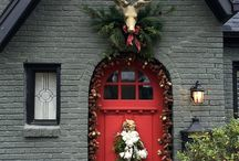 Christmas Decorating Ideas / Christmas Decorating Ideas, Decorating Ideas