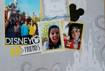 Scrapbooking Layouts / Scrapbooks, pages, sketches, and more!