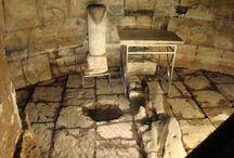 biblical archeology