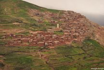 Morocco / Nature shaped Morocco into one of the most beautiful countries in the world, a festival of the senses!