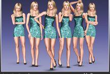 Pose (Sims 3)