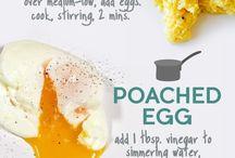 Cooking - Breakfast/Brunch
