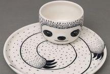 Keramik, Porzellan & Co.