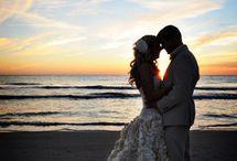 結婚 写真 海