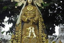MARIAN / Different images of Mary