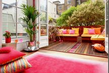 Bahçe ve Balkon / #bahçe #balkon