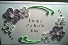 Cards Quilled