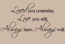 Love Love Love xoxo