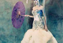 Fashion Inspiration / by Yani Palopoli