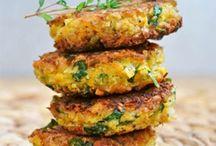 Recipe - Vegan Main